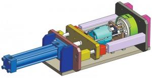 Engineered Custom Fixturing & Tooling